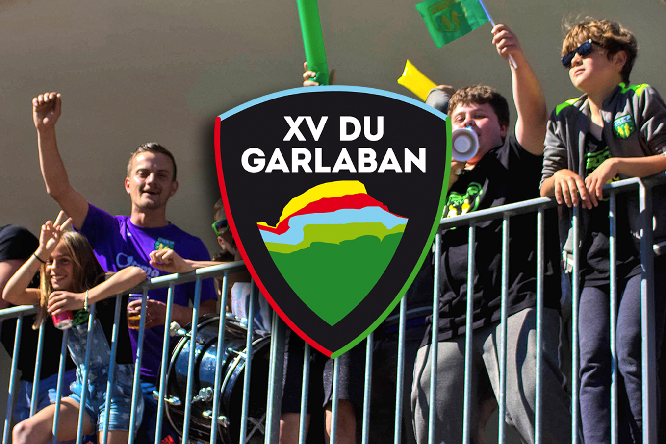 Le XV du Garlaban : explications.